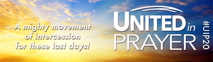 United in Prayer